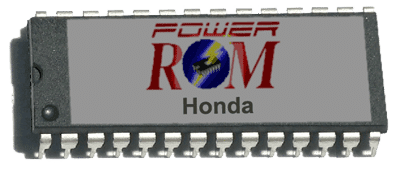 Power ROM chip