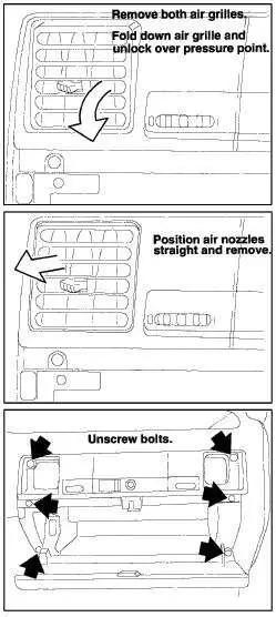 How to reach the BMW EWS module - 2