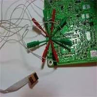 Programming an ECM in-circuit 2