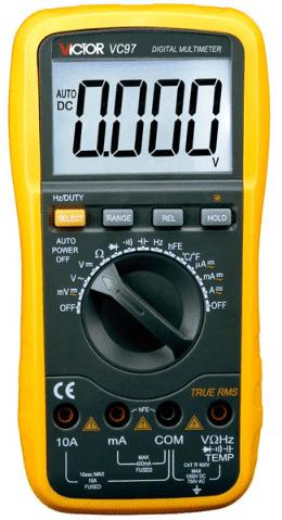 Victor - Multimeter