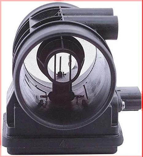 Ford Mazda MAF Air Flow Sensor pic3 74 10023
