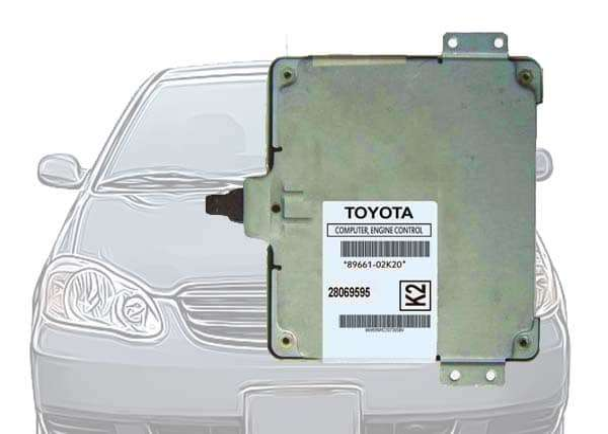 2005-2008 Toyota Corolla Immobilizer Reprogramming