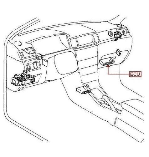 08 Toyota Corolla Engine Diagram